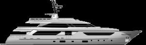 Sanlorenzo SD126