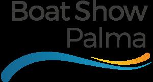 palma boat show logo colour